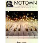 Hal Leonard All Jazzed Up!: Motown