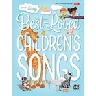 Alfred Music Publishing Easy Best-Loved Children's