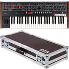 Dave Smith Instruments Sequential Prophet 6 Case Set