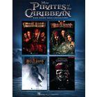Hal Leonard Pirates Of The Caribbean: Easy