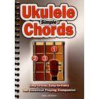 Alfred Music Publishing Simple Ukulele Chords