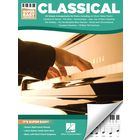 Hal Leonard Super Easy Songbook Classical