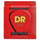 DR Strings Extra Red Devil Heavy 12-52