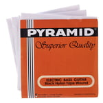 Pyramid Black Tape Nylon Set 648/1