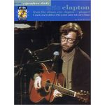 Hal Leonard Eric Clapton Unplugged Licks