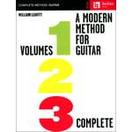 Music Sales A Modern Methode for Guitar