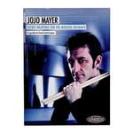 Music Sales Jojo Mayer Secret Weapons 1 E