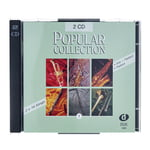 Edition Dux Popular Collection CD 1