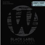 Warwick 40210 ML Black Label