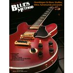 Hal Leonard Blues Method