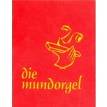 Mundorgel Verlag Die Mundorgel 2001 (Text)
