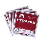 Pyramid Superlong Bass Saiten 040-126