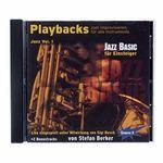 Tunesday Records Playbacks Jazz Basic