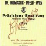 Thomastik Präzision Solo 4/4 Bass