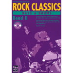 Leu Verlag Rock Classics Bass & Drums 2