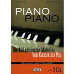 Hage Musikverlag Piano Piano Vol.1 Easy