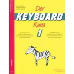E Heinrichshofen Der Keyboardkurs Vol.1