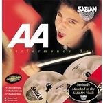 Sabian AA Allround Perfor. Cymbal Set