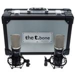 the t.bone SC 450 Stereoset