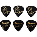 Ibanez Paul Gilbert Pick Set BK - 6P