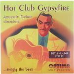 Optima Gypsyfire EL 010/045