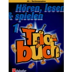 De Haske Hören Lesen Triobuch1 (A Sax)