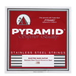 Pyramid 020 Single String bass guitar