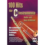 Musikverlag Hildner 100 Hits für C-Instrumente