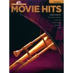 Music Sales Movie Hits Trombone