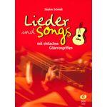 Edition Dux Lieder und Songs