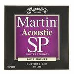 Martin Guitars MSP3050 Custom Light