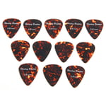 Harley Benton Celluloid Players Pick Set M