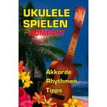 Musikverlag Quickstep Ukulele Spielen Kompakt