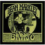Dean Markley DM2306 Medium Banjo 5 Set