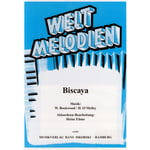 Sikorski Musikverlage Biscaya Accordion