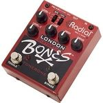 Radial Engineering Tonebone Bones London