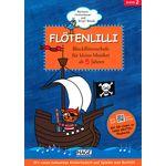 Hage Musikverlag Flötenlilli Recorder Vol.2