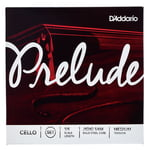 Daddario J1010-1/4M Prelude Cello 1/4