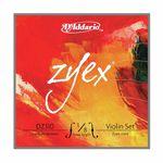 Daddario DZ310-1/8M Zyex Violin 1/8