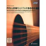 Schott Fellow Guitarbook