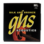 GHS 370 ML Silk&Bronze