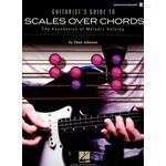 Hal Leonard Chad Johnson Scales Over Chord