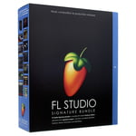 Image-Line Fl Studio Signature Bundle 12