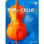 Schott Pop For Cello 1