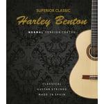 Harley Benton Superior Classic Coated NT