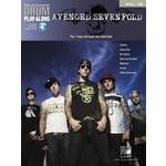 Hal Leonard Drum Play Avenged Sevenfold