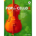 Schott Pop For Cello 2
