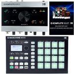 Native Instruments Maschine Mikro BK Komplete 6