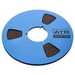 """ATR Magnetics Master Tape 1/4"""" NAB Reel"""