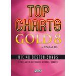 Hage Musikverlag Top Charts Gold 8